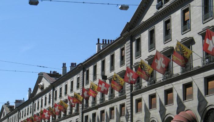 società anonima svizzera