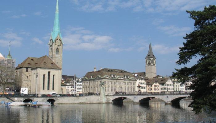 affari in svizzera