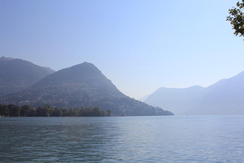 Conti correnti in Svizzera
