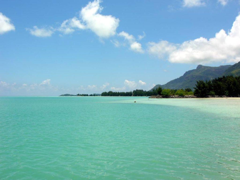 Seychelles e riservatezza